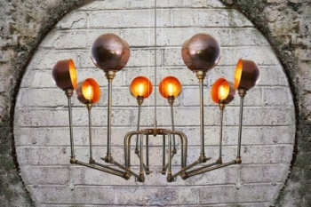 an alternative chandelier from Great Lighting UK