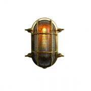 Brass Outdoor Lights