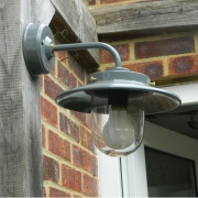Burford Outdoor Wall Lights