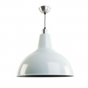 Retro Kitchen Pendants