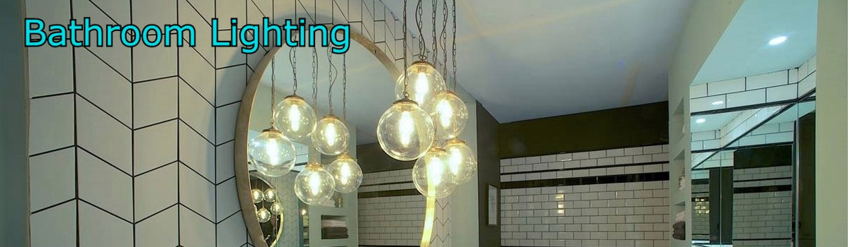 Bathroom Lighting Ideas | Buy Bathroom Lights