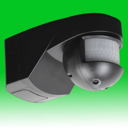 PIR security sensor