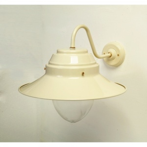 JD York Wall Mounted Outdoor Light