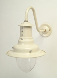 Mini Harbour Outdoor Wall Light - Colour Choice