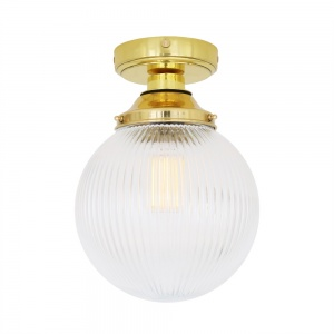 Cherith Bathroom Ceiling Light IP44
