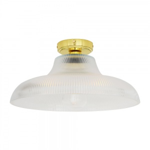 Aquarius Bathroom Ceiling Light 40 cm IP65