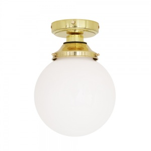 Deniz Bathroom Ceiling Light IP44
