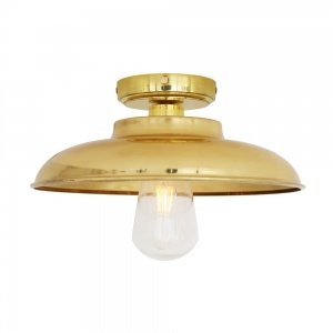 Darya Bathroom Ceiling Light IP65