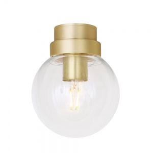 Jordan Bathroom Ceiling Light IP65