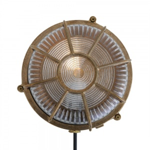 Pasha Marine Bathroom Ceiling Light IP64