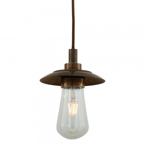 Ren Bathroom Pendant Light IP65