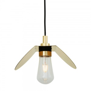 Hali Bathroom Pendant Light IP65