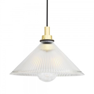 Beck Bathroom Pendant Light IP65
