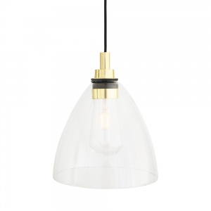 Caspian Bathroom Pendant Light IP65