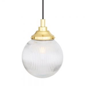 Cherith Bathroom Pendant Light IP44