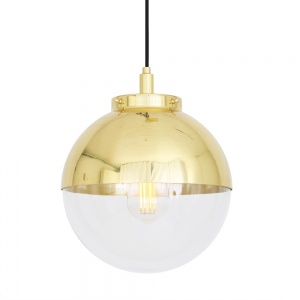 Mica Bathroom Pendant Light IP44