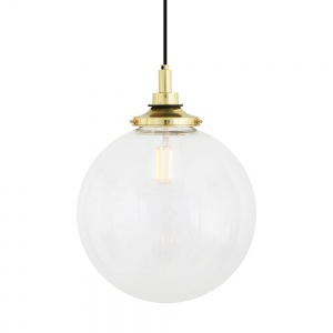 Laguna Bathroom Pendant Light 30 cm IP44
