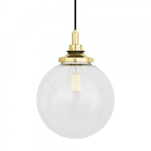 Laguna Bathroom Pendant Light 25 cm IP44