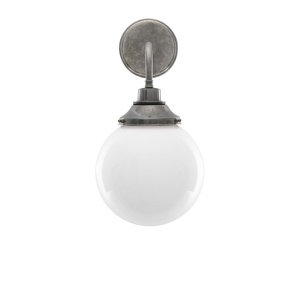 Pelagia Bathroom Wall Light 20 cm IP44