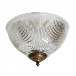 Moroni Reverse Dome Ceiling Light