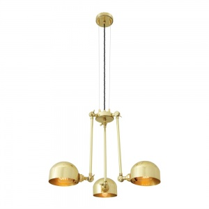 Neiva Quirky Chandelier