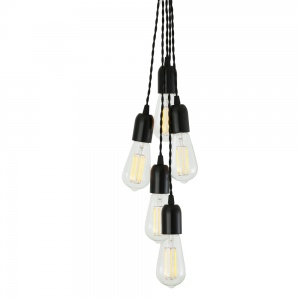 Aneho Cluster Pendant Light
