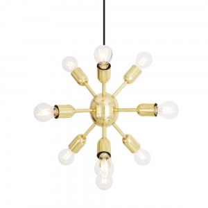 Glenties Sputnik Chandelier