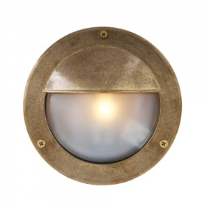 Begawan Wall Light 14 cm IP64