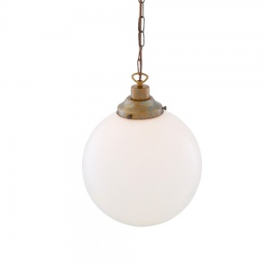 Yerevan Globe Pendant Light 30 cm
