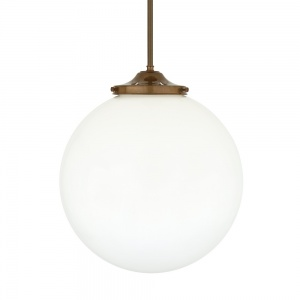 Luanda Globe Bar Pendant Light 40 cm