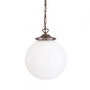 Yerevan Globe Pendant Light 25 cm