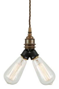 Arris Ceiling Pendant Light