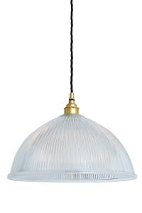 Nova Prismatic Pendant Light