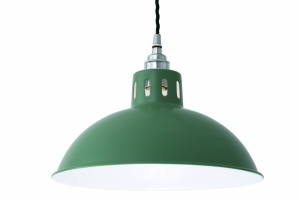 Osson Factory Pendant