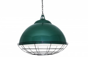 Brussels Pendant Light