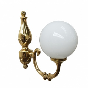 Ben Single Arm Traditional Wall Light