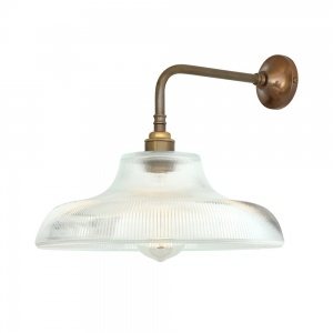 Mono Railway Wall Light 30 cm