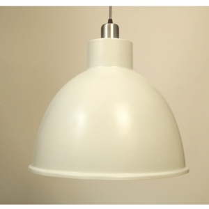 Industrial Look Bay Kitchen Pendant Light