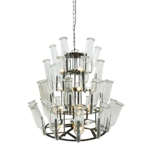 Laragh Bottle Chandelier