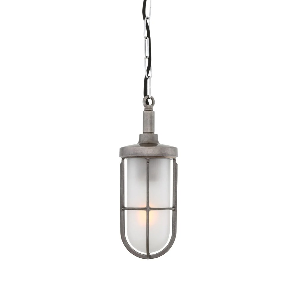 Owel A Nautical Bathroom Pendant Light IP65