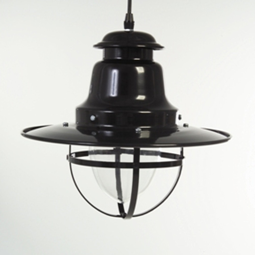 Quayside Wall Mounted Light in Black | Grey | Red