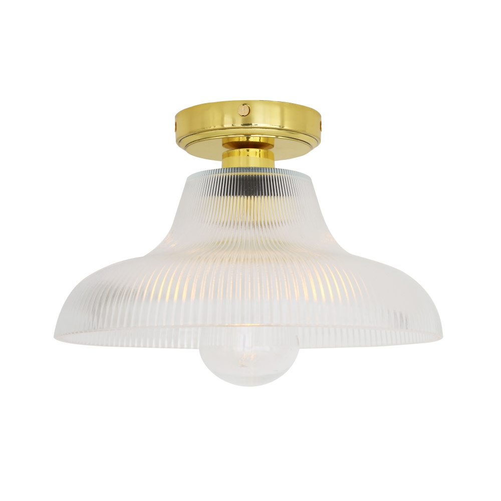 Aquarius Bathroom Ceiling Light 30 cm IP65