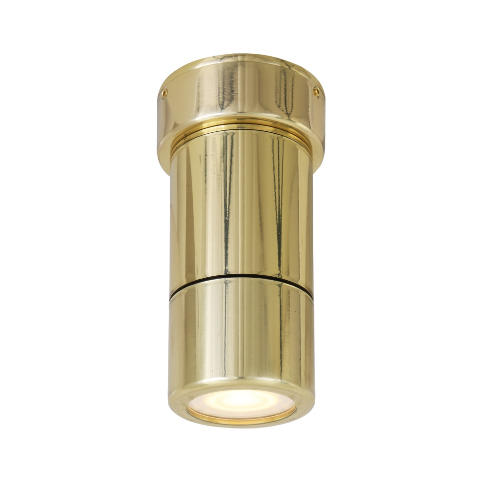 Ennis Bathroom Ceiling Light IP65