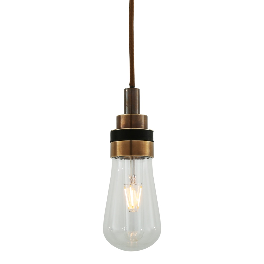 Bo Bathroom Pendant Light IP65
