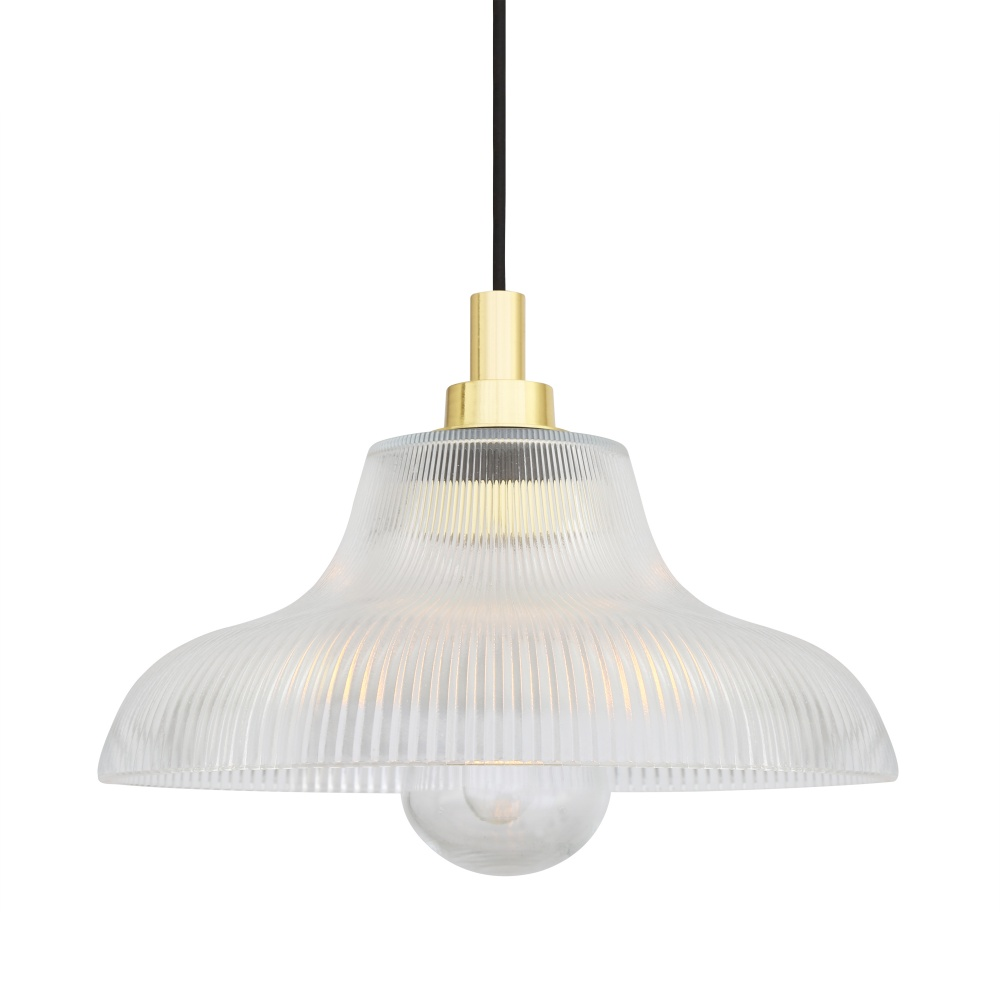 Aquarius Bathroom Pendant Light 30cm IP65
