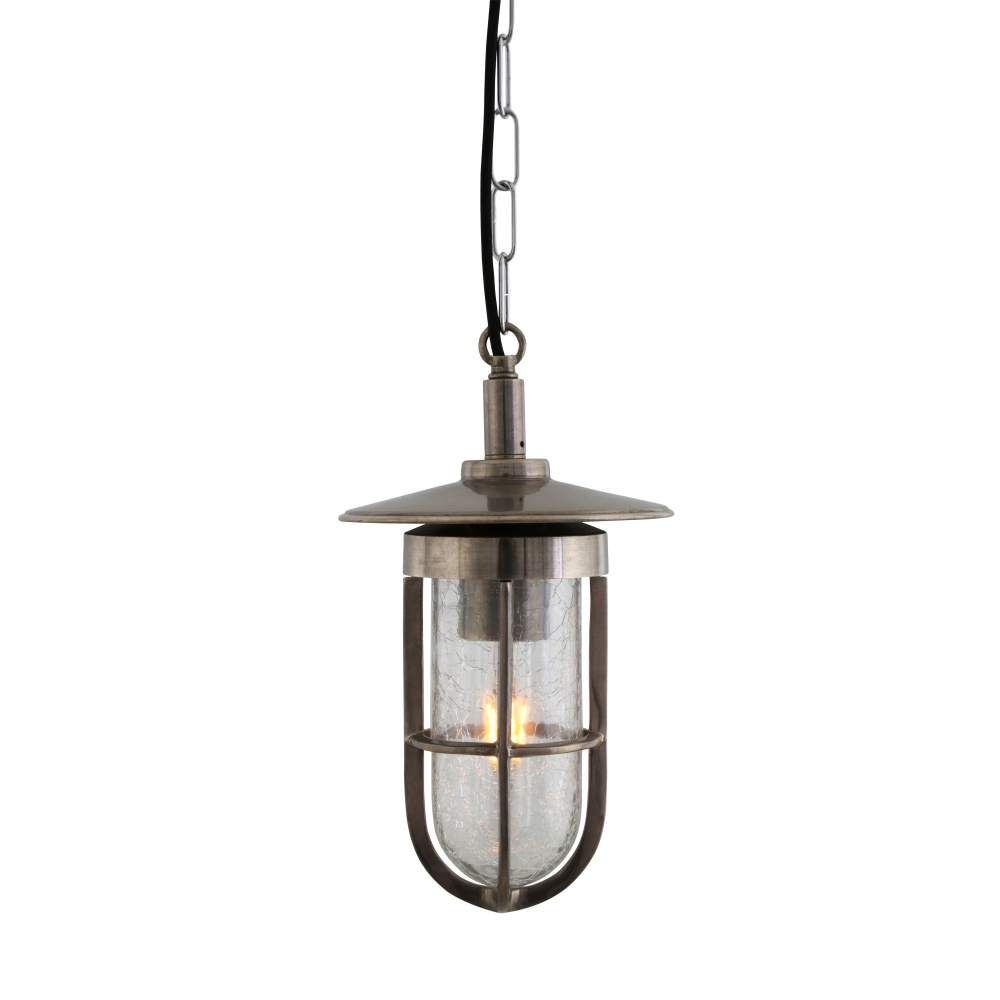 Ramor Nautical Bathroom Pendant Light IP65