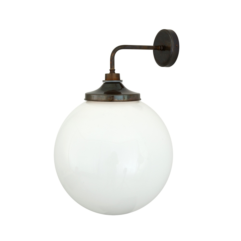Pelagia Bathroom Wall Light 35cm IP44