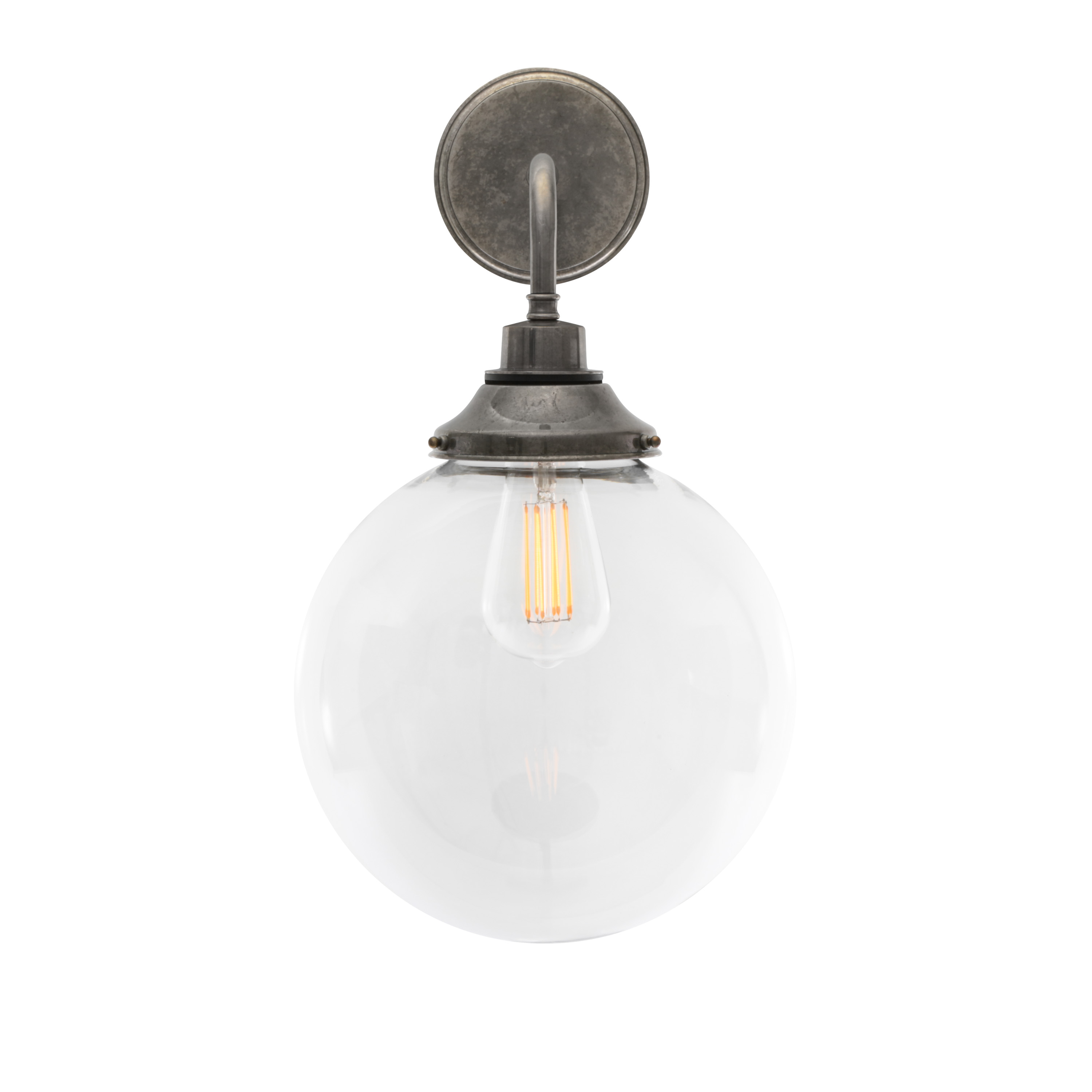 Laguna Bathroom Wall Light 25 cm IP44