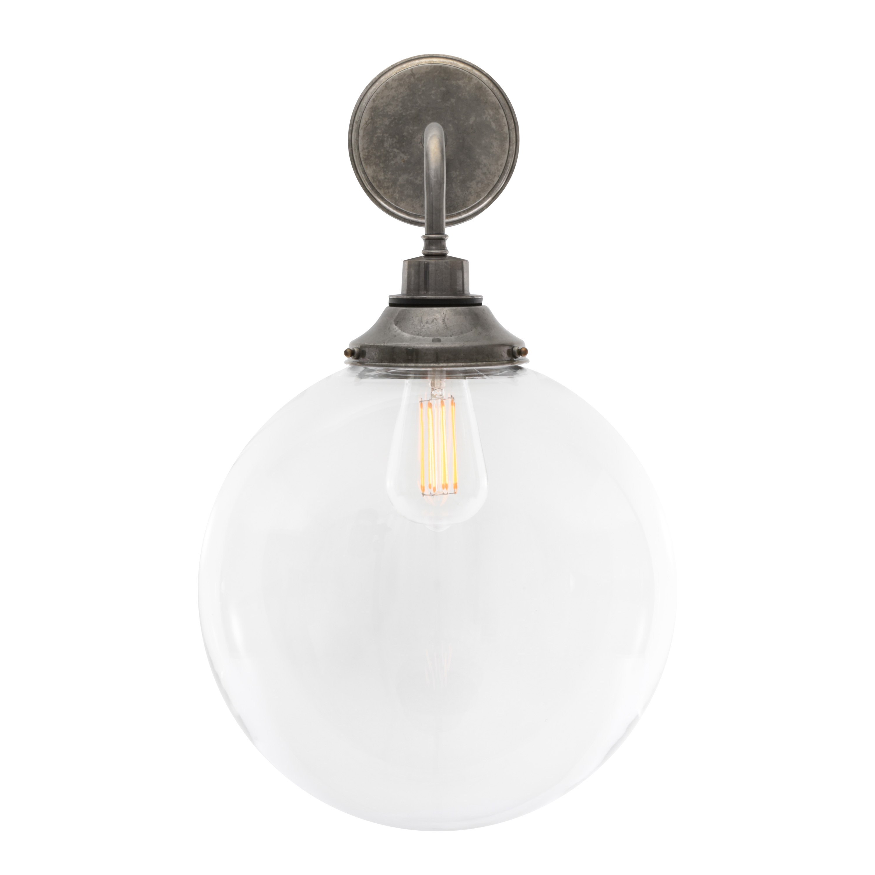 Laguna Bathroom Wall Light 30 cm IP44
