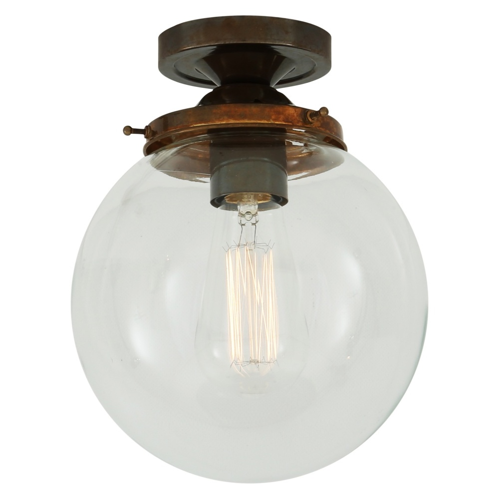 Riad Globe Ceiling Light 20 cm